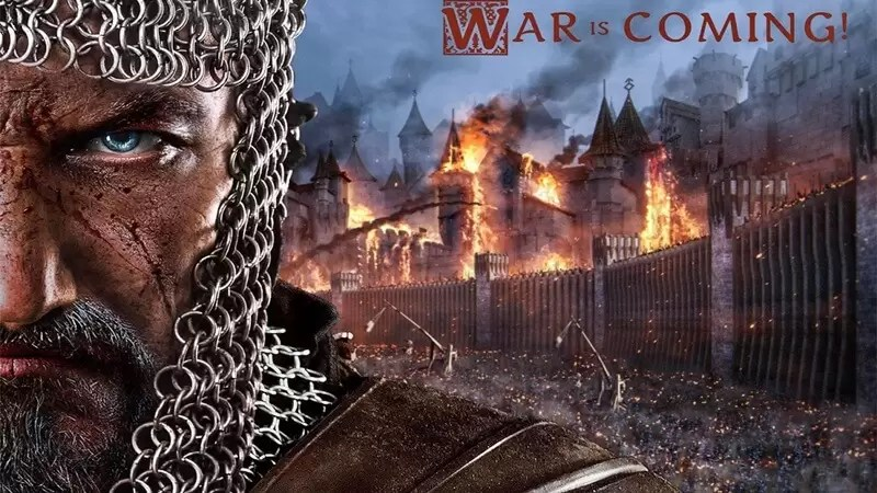 Throne: Kingdom at War Android ve iOS'ta Duyuruldu