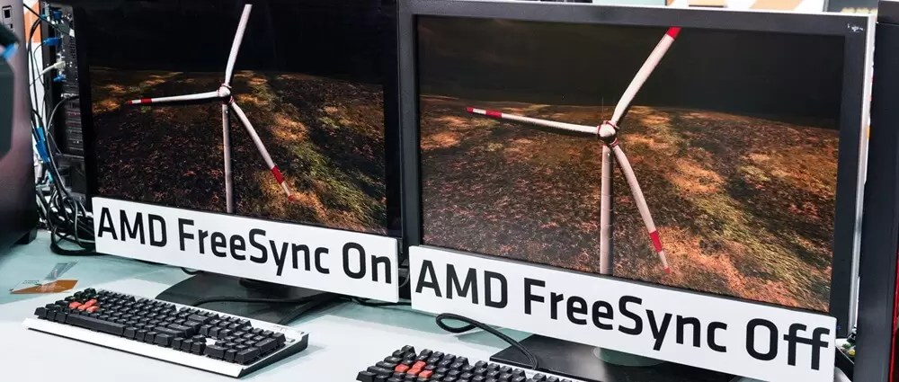 Freesync teknolojisi G-Sync'i geçiyor