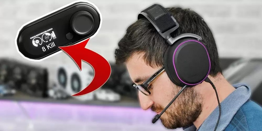 SteelSeries Arctis Pro GameDAC İncelemesi