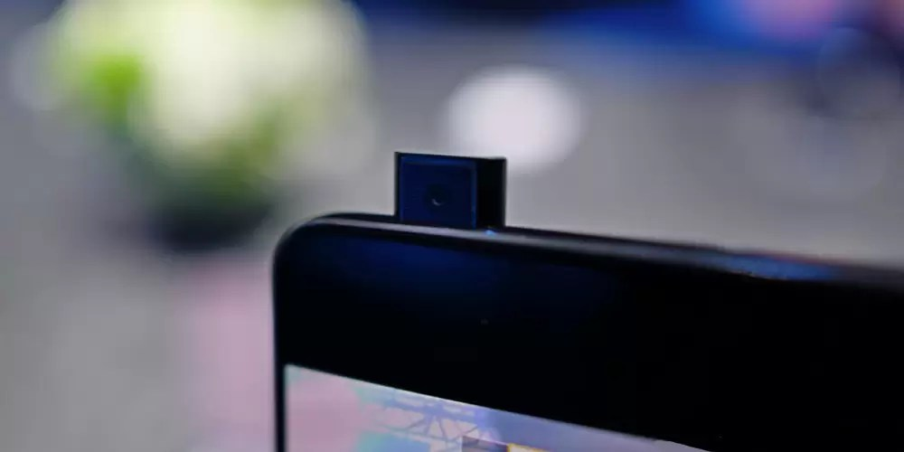 Pop-up kameralar, PC Hocası