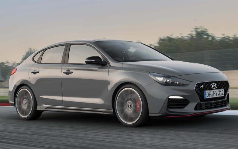 2019 Hyundai I30 Fastback N Göz Kamaştırıyor Pc Hocası