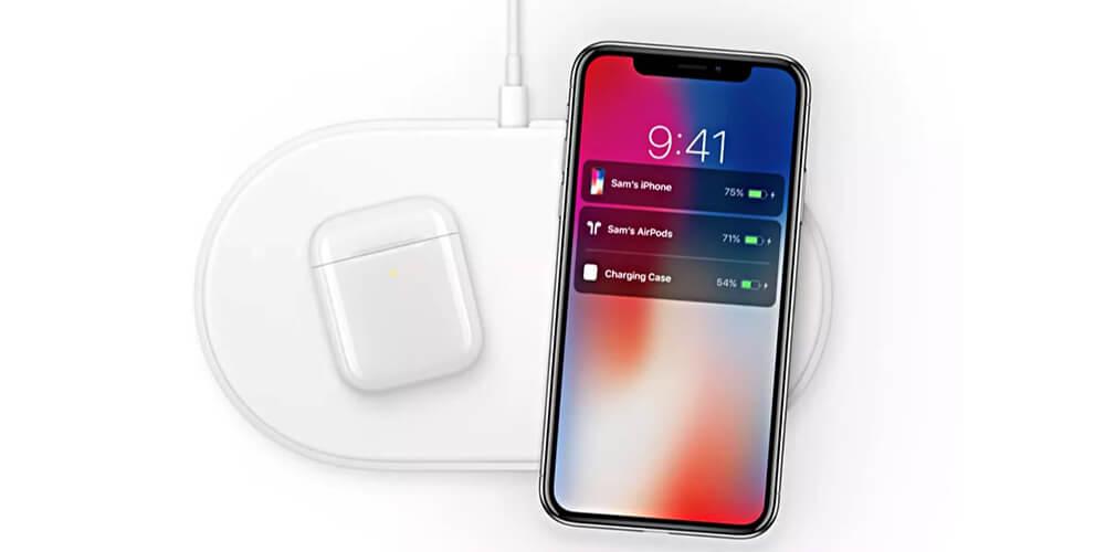 Apple AirPower Şarj Ünitesini 2019 da Piyasaya Sürecek!