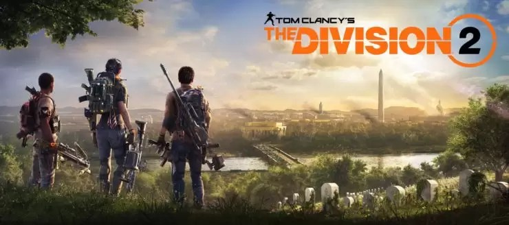 Tom Clancy's The Division 2'nin Sistem Gereksinimi Belli Oldu