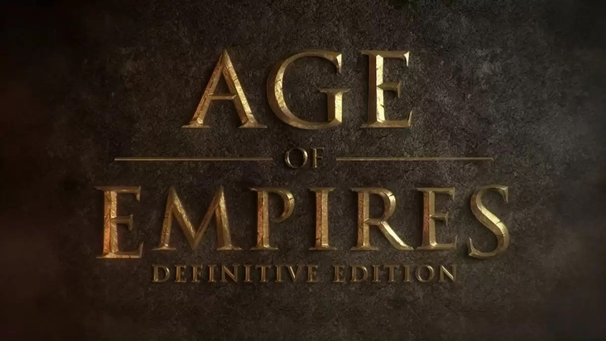 Age of Empires Definitive Edition Çapraz Platform Desteği Aldı