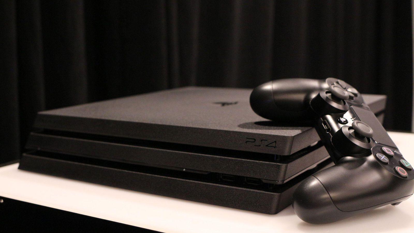 PlayStation 4 Yeni Güncellemesi Yayınlandı