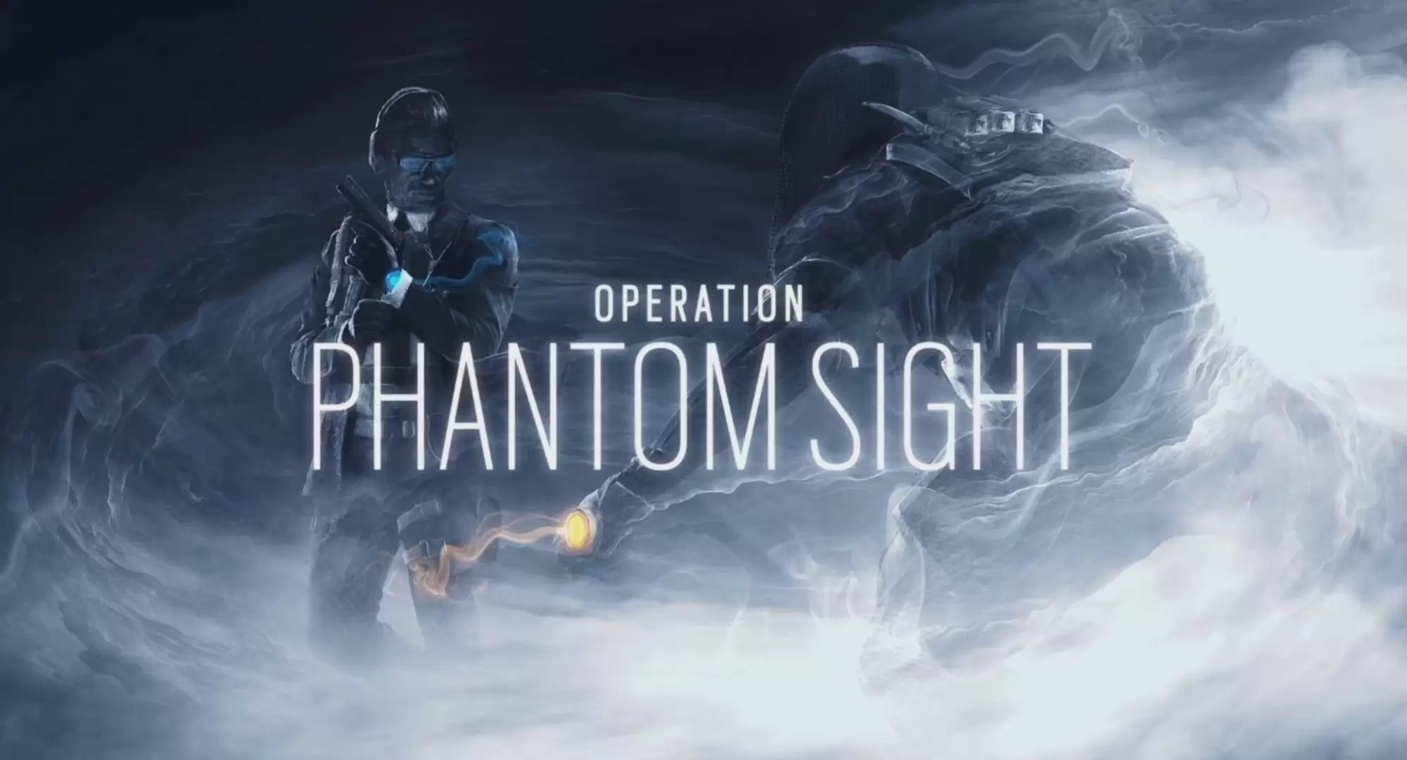 Tom Clancy's Rainbow Six Siege, Operation Phantom Sight Güncellemesi Yayınlandı