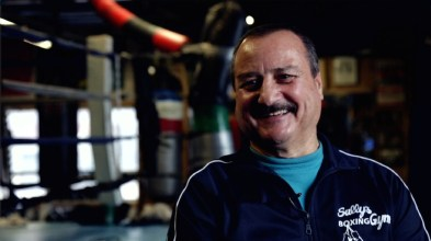 64. Joe Manteiga, boxer, trainer and owner of Sully's boxing gym (Toronto) [PT/EN]: https://pchpblog.wordpress.com/2017/03/20/our-story-on-joe-manteiga-and-sullys-boxing-gym-aired-on-rtp/