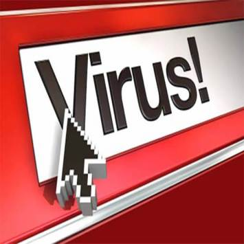 Virus verwijderen