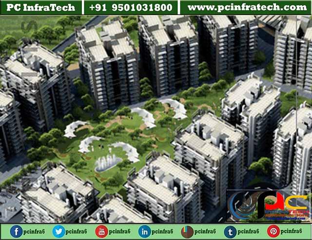 2bhk mullanpur flats