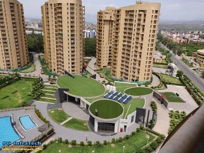 suncity 3bhk flats sector 20 panchkula