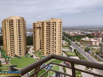 suncity 4 bhk flats sector 20 panchkula