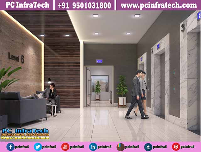 office suit in mohali