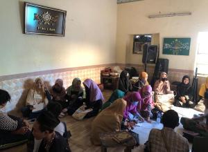 Rapat HSN 2020 dan Sudan Bersholawat