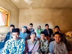 Sowan ke Syekh Awadl Karim : Saya Siap Menghadiri Acara Sudan Bersholawat