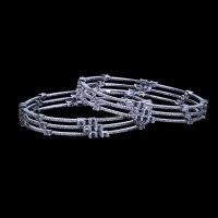 Exquisite Diamond Bangles