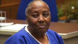 CBS News: Woman, 74, freed after 32 years in prison for murder she didn't commit