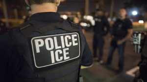 PCJP client paroled and immediately detained by ICE