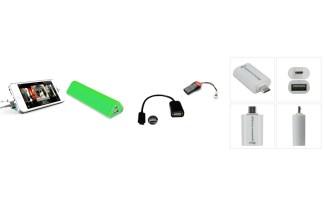 Accesorios Celulares y Tablets