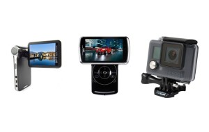 Cámaras Digitales, Cámaras de Video y Cámaras de Acción