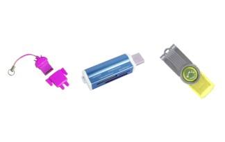 Lector de Memorias y HUB USB