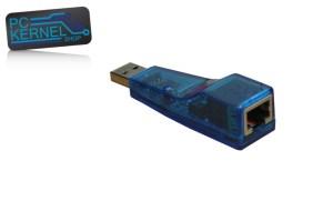 Adaptador USB RJ45