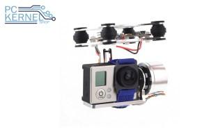Gimbal Drone
