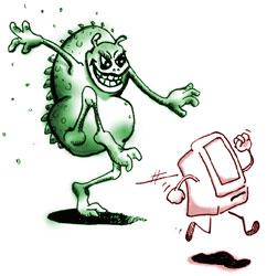 Contoh Kasus Cyber Law dan Hukumnya – Penyebaran Virus – PCL Creative