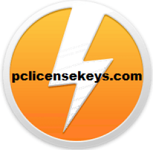 DAEMON Tools Ultra 5.8.0 Crack With Serial Key {Updated} Free Download