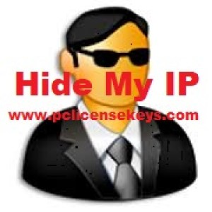 Hide My IP 6.0.630 Crack With License Key 2021 [Latest] Free