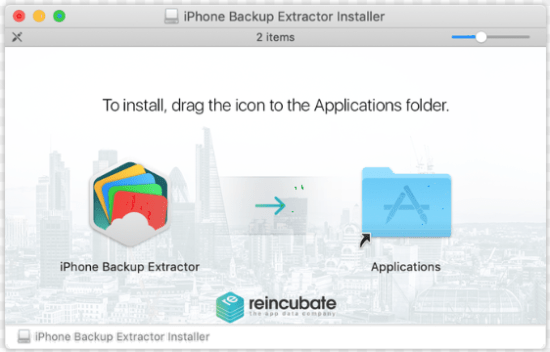 iPhone Backup Extractor 7.7.31 Crack With Keygen Full Free Download
