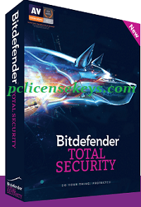 Bitdefender Total Security 2021 Crack With Activation Code [Latest] Free