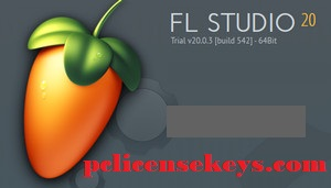 FL Studio 20.8.2 Crack With Registration Key [Latest] Download