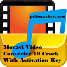 Movavi Video Converter 20.2.1 Crack With Activation Key 2020 Free