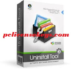 Uninstall Tool 3.5.10 Crack With Serial Key Full Free Download