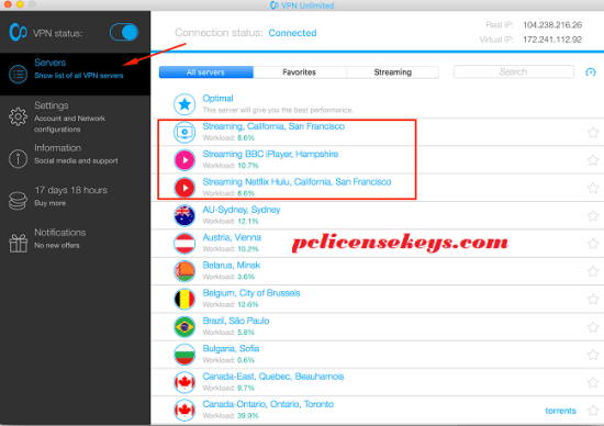 VPN Unlimited 7.4 Crack With Serial Key [Win/Mac/Apk] Free Download