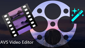 AVS Video Editor 9.4.5 Crack With Activation Key Free Download