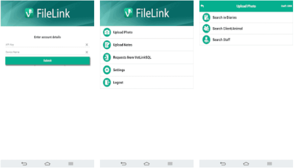 FileLink for PC