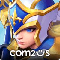 Summoners war Lost Centuria for PC
