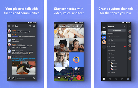 Beste geheime Texting App für Android