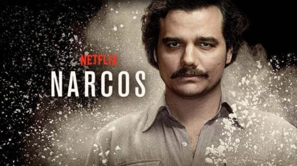Narcos Cartel Wars for PC