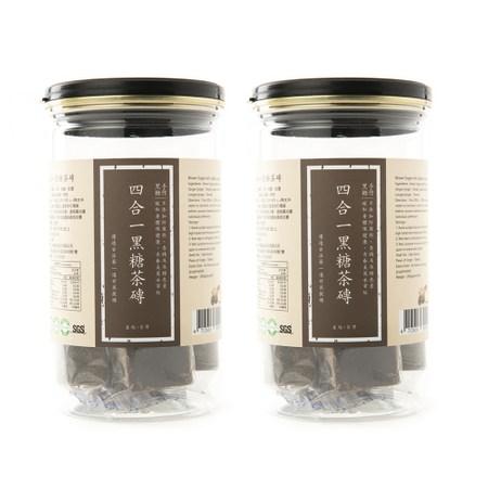(組)手作四合一黑糖茶磚250g10入(紅棗桂圓薑母) 2入組|沖泡丨咖啡丨茶飲|特力家購物網