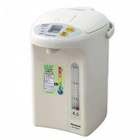 Panasonic 國際牌 4公升 微電腦熱水瓶 NC-BG4001|淨水飲水|特力家購物網
