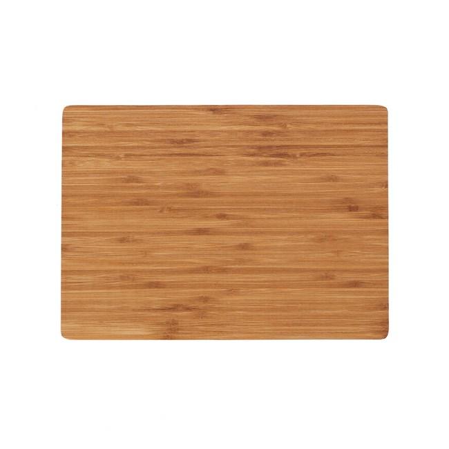 HOLA 竹製好拿止滑砧板 35.5x25.5cm|餐廚用品|特力家購物網