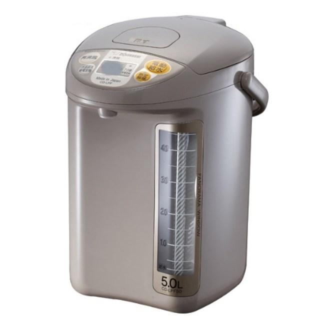 象印5公升微電腦熱水瓶CD-LPF50|淨水飲水|特力家購物網