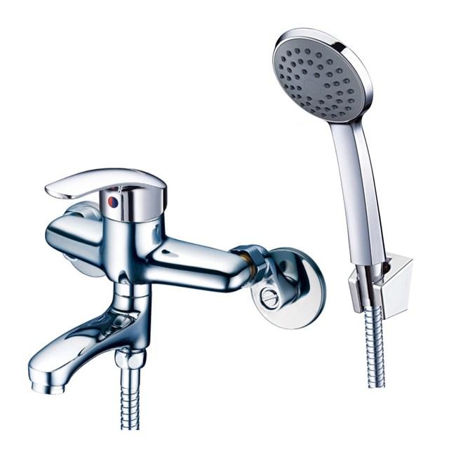 LOLAT單槍小淋浴水龍頭|衛浴設備|特力家購物網