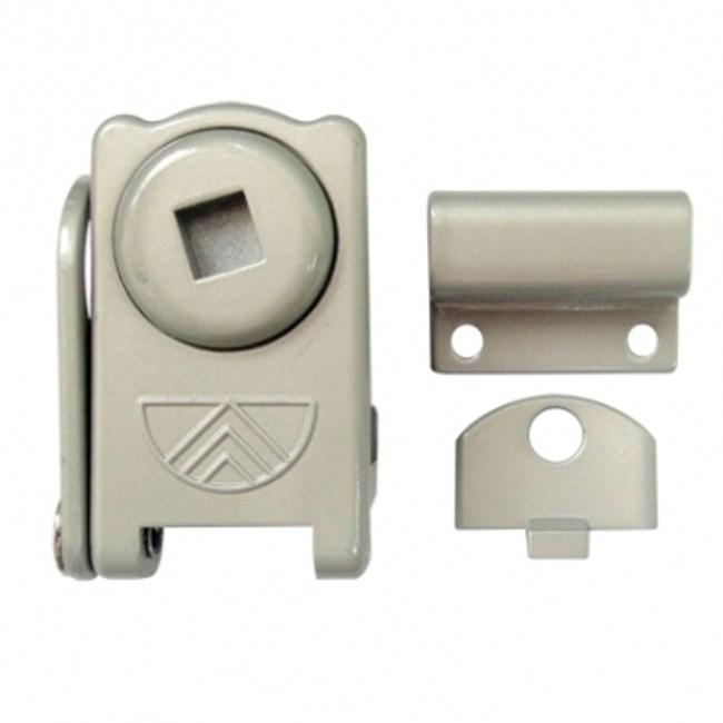 推窗安全固定鎖 - 左窗用 (專利商品) 居家防護 特力家購物網
