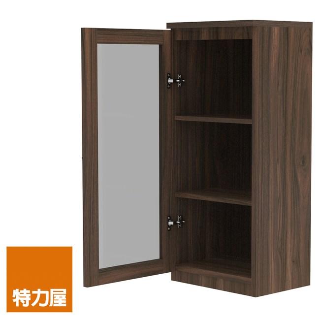 組-特力屋萊特矮深木櫃.深木層板(1入x2).深玻門|收納櫃|特力家購物網