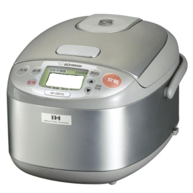 【象印ZOJIRUSHI】3人IH真空內釜壓力電子鍋 NP-GBF05|廚房家電|特力家購物網