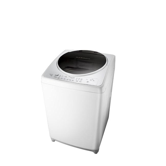 東元13公斤變頻洗衣機香檳銀W1398TXW 冰箱 洗衣機 特力家購物網