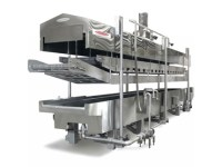 Fryer Systems for Snacks, Meat, Poultry, Seafood and ...
